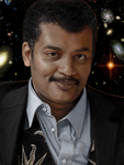 Neil deGrasse Tyson by characterundefined