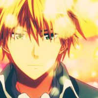 Usui Takumi Icon 12 by shobehikaru