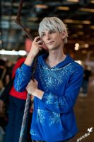 ROTG - Jack Frost by vergiil-sparda