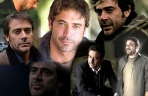 John Winchester by dragonflame101