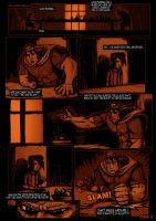 Comic - Page 3 by JOPPETTO