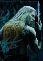 Nuada by goldenrod1034