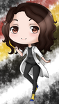 Chibi Project-Sweetest doctor by Mira-chii