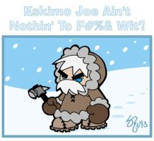 - eskimo joe - by shane613