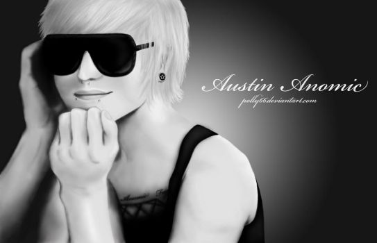 Austin Anomic by Polly66