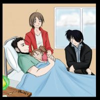 FMA: Those who were not lost. by TheMadWoman-Ellie