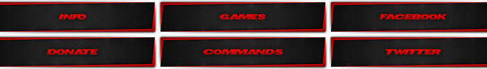 Twitch Panels Preview by WikgenProduction on DeviantArt