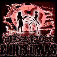 Punk Goes Christmas by escapeTHEfate21