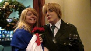 Bishie Con 2010 France+England by zombie-tea-party