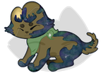 Be Better WishPet- StarPup- Auction- CLOSED by AdoptableMakerz