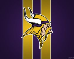 Minnesota Vikings Wallpaper by pasar3