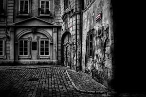 Prague corner III by tomsumartin