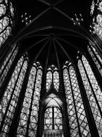 Sainte-Chapelle II by xXCold-FireXx