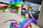 Otakon 2015 - Belly Dasher(PS) 03 by VideoGameStupid