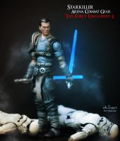 Starkiller - The Force Unleashed 2 - 4 by sithfire30