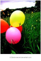 :. BallOns mes BallOns .: by zardin-secret