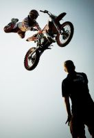 FMX Session by mac-z1