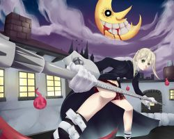 Soul Eater by manamik0