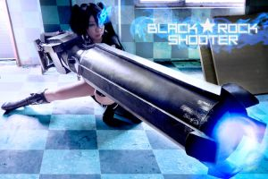 BRS : Take Aim by mikuen-drops
