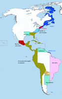 ERE Collapsed - America 1750AD by Artaxes2