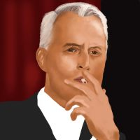 Roger Sterling Update 2 by Nash-Artz