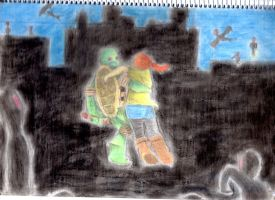 TMNT House of Hades by FanOfFictions1