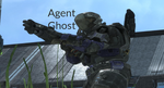 Agent Ghost by Turbofurby