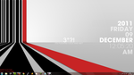 Desktop 9th dec 11 with Rainmeter by uzusan