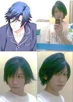 Uta no prince sama - TOKIYA Try Out by karlonne