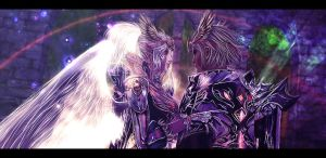 Lineage 2 [Ancore] by Valoncar
