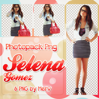 PNG Pack(115) Selena Gomez by BeautyForeverr