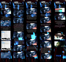 tutoriel city light by Electre-gfx