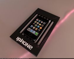 iphone v1 by DaRTi