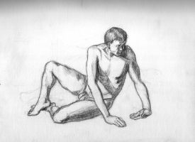lifedrawing2 by Sir-Unforgiven