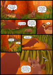 Forest of Neryeth - Page 2 by Feyrah
