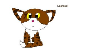 8 Leafpool by Mint-Apples