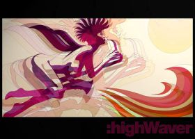 HIGHWAVER by gartier