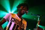Bloc Party II by chaosmo
