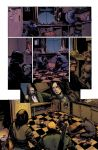 Dawn of the Planet of the Apes #2 pg3 Colors by JasonWordie