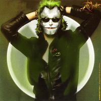 COVERstevemillerJOKER by uwedewitt