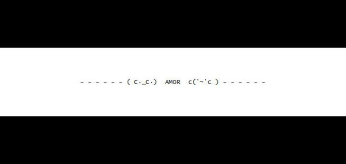 Amor by NoPLo