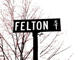 Felton by sporklover
