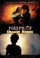 Fireproof Dragon Riders by LissanFuryEye