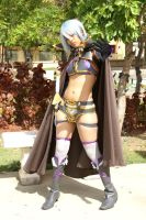 Irma from Queens Blade by Taiyou-Shoujo-01