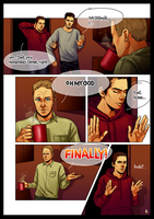 Teen Wolf FanArt: The Truth by NinaKask