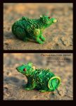 Rastaman mouse - for sale by hontor