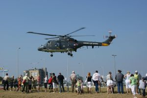 helicopter from dutch marine by picture-melanie