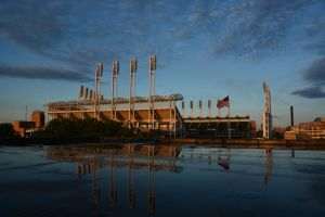 Progressive Field by TomKilbane