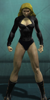 Black Canary (DC Universe Online) by Macgyver75