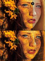 Impressionist Paint Effect Actions   Preview 9 by EcaJT